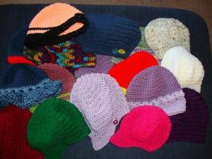 Cyndi's Hats